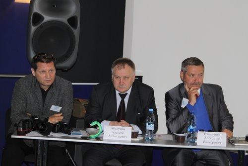 Фото к Всероссийская научно-практическая конференция исследователей промышленной и морской медицины