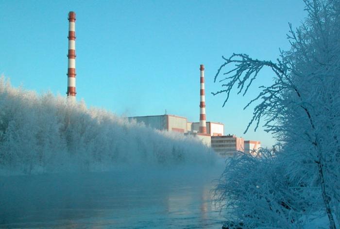 Фото к 820 человек посетили Дни Кольской АЭС в Мурманске