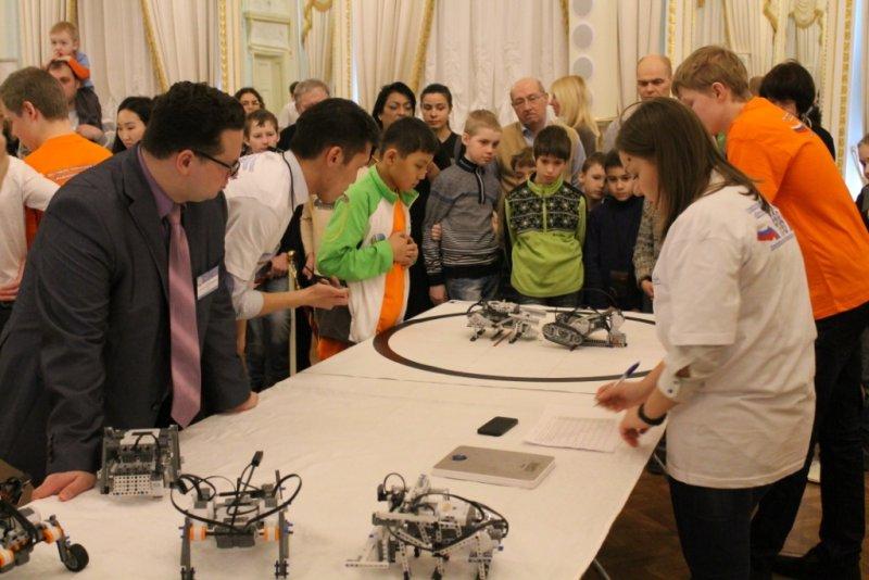 Фото к Поздравляем будущих инженеров мирного атома с победой!