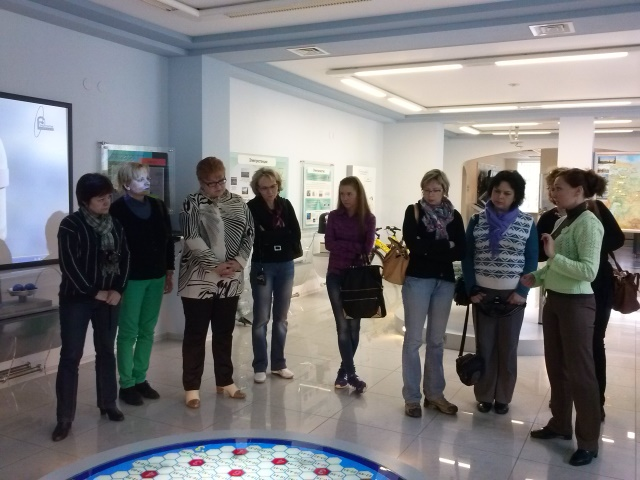 Фото к Пресс-релиз День учителя на объектах атомной отрасли