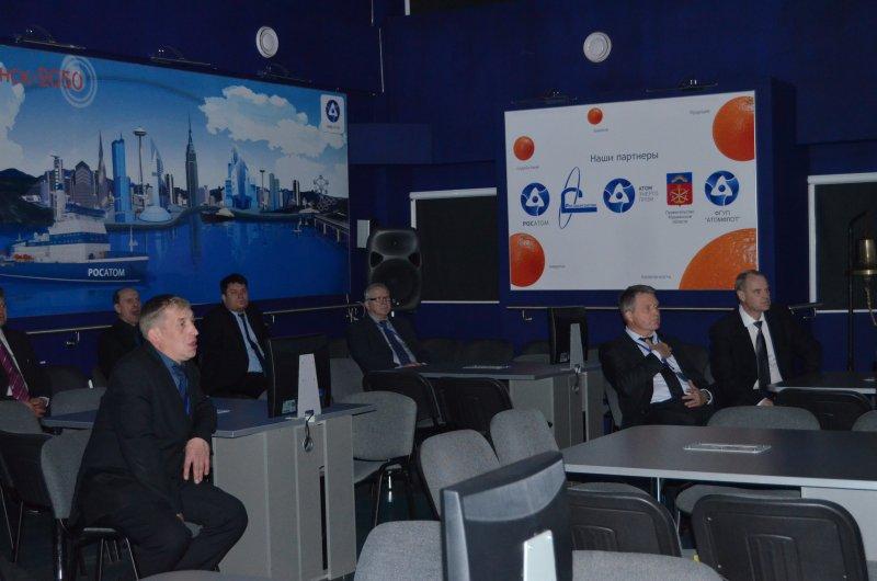 Фото к Региональное совещание представителей приграничных органов безопасности и правоохранительных органов Российской Федерации и Республики Финляндии